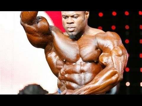 Bodybuilding is Winning